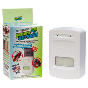Pest Offense Product Image